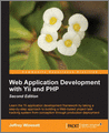 Web Application Development with Yii and PHP 2nd Edition