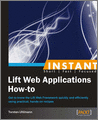 Instant Lift Web Applications Howto