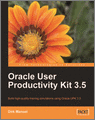 Oracle User Productivity Kit 35
