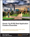 Oracle 11g R1R2 Real Application Clusters Essentials
