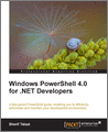 Windows PowerShell 40 for NET Developers