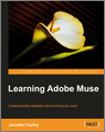 Learning Adobe Muse